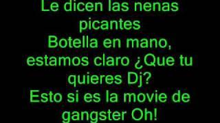 Pa Romper La Discoteca Letra   Farruco Daddy Yankee Yomo.wmv
