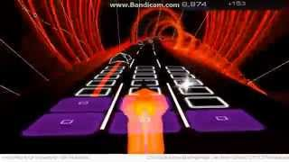 Audiosurf2 David Guetta & Kaz James   Blast Off Official audio