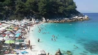 Thassos - Marble beach 2017