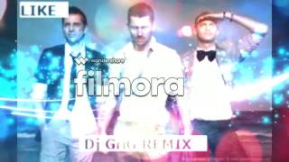 Akcent feat Lidia Buble - Andale (Dj GriG REMIX 2017)