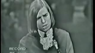 Ronnie Von - Música Para Ver A Garota Passar (Jovem Guarda)