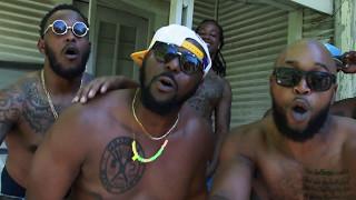 GrAde Hawg Gang - Dope Boy Shit music video