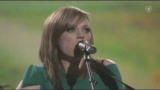 Amy MacDonald  - This Is The Life  (echo awards 2009)