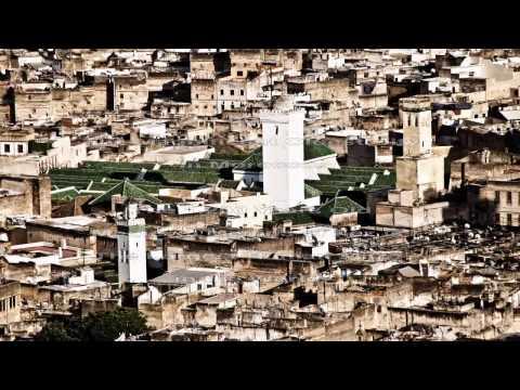 Destination Fez