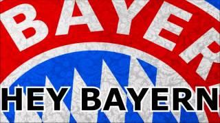 Nelly-Hey Porsche FC Bayern Version