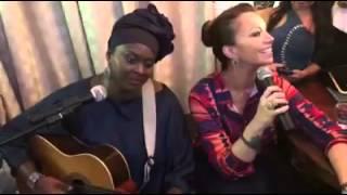 Solange Almeida cantora do aviões do forro - espírito santo