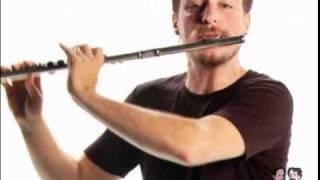 BeatBoxing Flute - Happy BirthDay