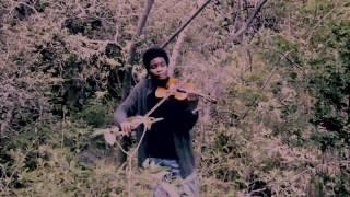 Nathi -Nomvula Violin Cover (Lucent Gamphani Shaba