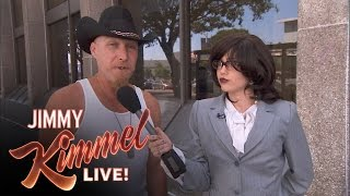 I Witness News - Miley Cyrus Undercover