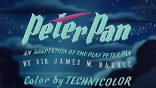 Peter Pan - Disneycember