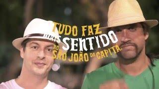 São João da Capitá 2016 - Victor e Leo