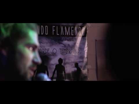 Vete de Fondo Flamenco Letra y Video