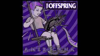 Pretty Fly For a White Guy- The Offspring (Chopped and Screwed)