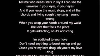 The Shady Brothers - Addicted to your love