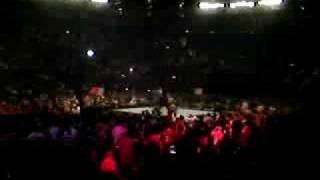 Shane McMahon at Survivor Series 2007