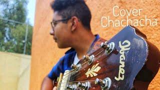 Cover Chachachá de josean Log/TAP Music