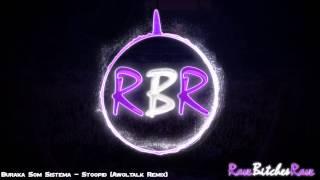 Buraka Som Sistema - Stoopid (Awoltalk Remix)