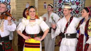 Anisoara Rad  -  Nunta mare este-n sat