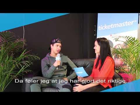 Ezzari Intervju