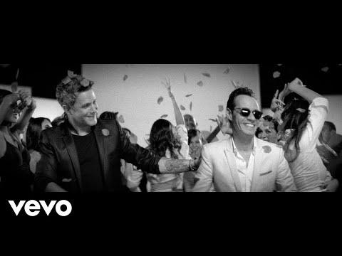 Alejandro Sanz - Deja Que Te Bese ft. Marc Anthony