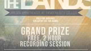 Slat Sound Event Promo