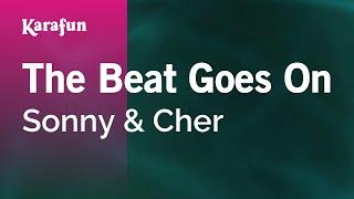 Karaoke The Beat Goes On - Sonny & Cher *