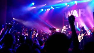 Kasabian - L.S.F (Shepherd's Bush Empire 18.06.2014) HD