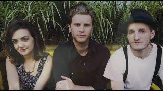 The Lumineers - Ophelia (lyrics video)