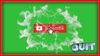 Green Screen Videos with Sound Effects for YOUTUBE + DOWNLOAD LINK - HD 2019