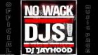 Dj Jayhood- Booty too fat
