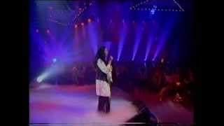 Dina Carroll - The Perfect Year - Top Of The Pops - Thursday 9th December 1993