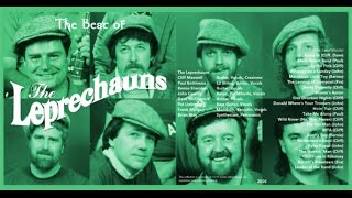 "John Cassidy - Leader of the Band (Ode to Ollie) -  from the album ""The Best of the Leprechauns"""