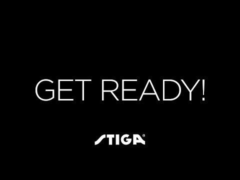 STIGA Table Hockey Countdown Timer 7min