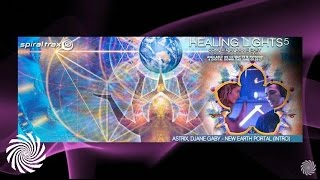 Astrix & Djane Gaby - New Earth Portal (Intro)