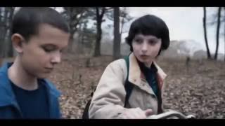 Stranger Things - When It's Cold I'd Like To Die (Moby cover)