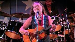 Willie Nelson - Angel Flying Too Close To The Ground (Live at Farm Aid 1986)
