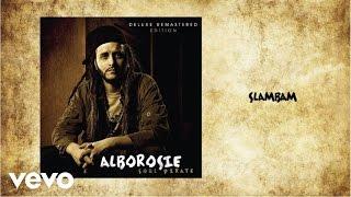 Alborosie - Slambam (audio)