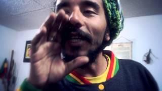 "Preview Videoclip ""Fuerza Rasta"" -- Alerta Kamarada ft. Ysabel Omega"