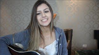 Sofia Oliveira - Thinking Out Loud (Ed Sheeran)