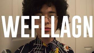 We Fall Again/wefllagn.ii - Joji (Cover)