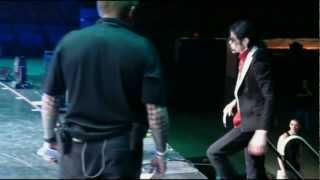 "Michael Jackson on Recording ""Don't Stop 'Til You Get Enough"""