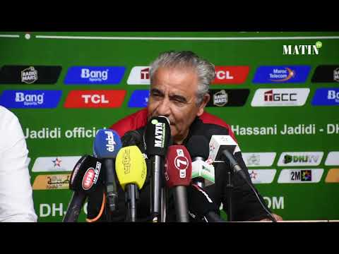 Video : Déclarations d'après match WAC - DHJ