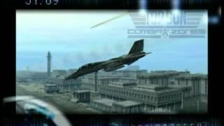 NGC Issue 70 - Top Gun: Combat Zones Trailer