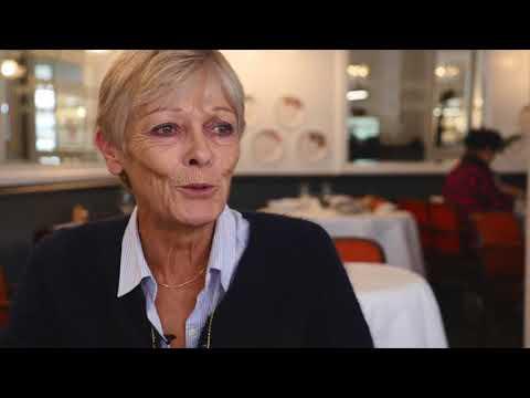 Vidéo de Françoise Bourdin