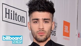 Zayn & Timbaland Drop Their Collaboration 'Too Much' | Billboard News