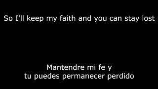 Memphis May Fire - Without Walls (Sub. Español/Lyrics)