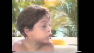 SUBMARINO SONAR - Comercial da Estrela 1988