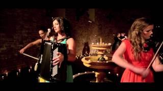 T N T - CASA DEL TANGO [OFFICIAL MUSIC VIDEO]