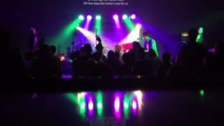 Cloverton - Father's Love (Live in Augusta, KS)
