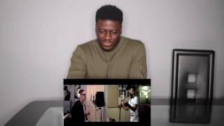 Drake - Controlla (Devvon Terrell x William Singe Remix) A-Dollar Reaction